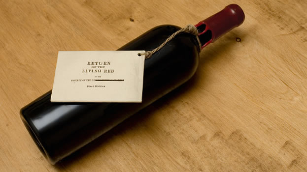 Interesting And Creative Wine Labels Wine And Only